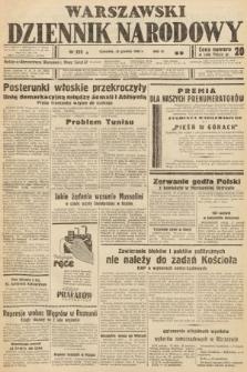 Warszawski Dziennik Narodowy. 1938, nr355 B