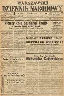 Warszawski Dziennik Narodowy. 1938, nr357 B