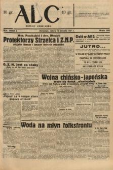 ABC : nowiny codzienne. 1937, nr252 A