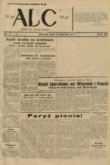 ABC : nowiny codzienne. 1937, nr[323] A [ocenzurowany]