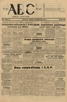 ABC : nowiny codzienne. 1937, nr330 A