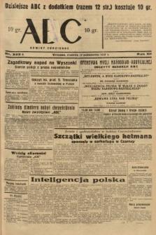 ABC : nowiny codzienne. 1937, nr333 A