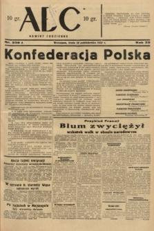 ABC : nowiny codzienne. 1937, nr336 A