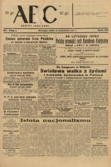 ABC : nowiny codzienne. 1937, nr339 A
