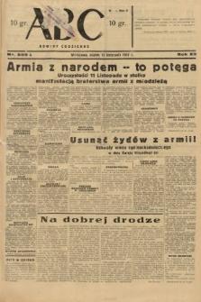 ABC : nowiny codzienne. 1937, nr359 A