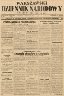 Warszawski Dziennik Narodowy. 1935, nr29 B