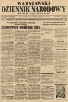 Warszawski Dziennik Narodowy. 1935, nr134 B [skoniskowany]