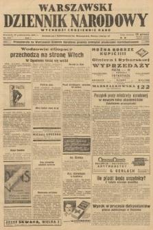 Warszawski Dziennik Narodowy. 1935, nr153 A