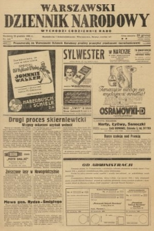 Warszawski Dziennik Narodowy. 1935, nr214 A