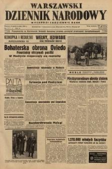 Warszawski Dziennik Narodowy. 1936, nr281 B [skonfiskowany]