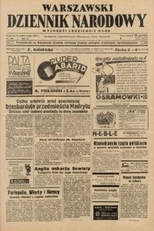 Warszawski Dziennik Narodowy. 1936, nr293 B
