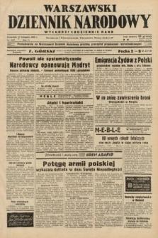 Warszawski Dziennik Narodowy. 1936, nr311 A