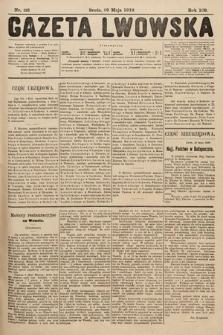 Gazeta Lwowska. 1918, nr118