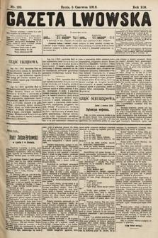 Gazeta Lwowska. 1918, nr123