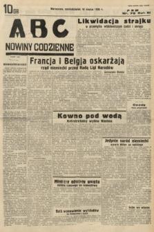 ABC : nowiny codzienne. 1936, nr78 [ocenzurowany]