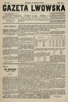 Gazeta Lwowska. 1918, nr133