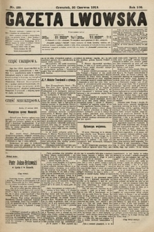 Gazeta Lwowska. 1918, nr136