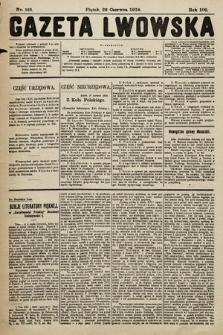 Gazeta Lwowska. 1918, nr143