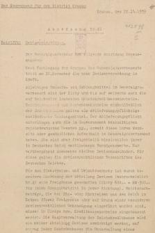 Anordnung. 1939, nr40