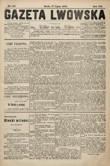 Gazeta Lwowska. 1918, nr158