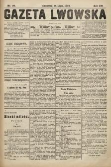 Gazeta Lwowska. 1918, nr165