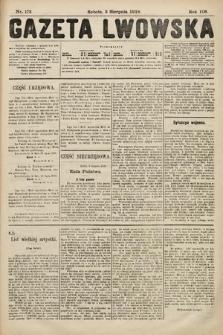 Gazeta Lwowska. 1918, nr173