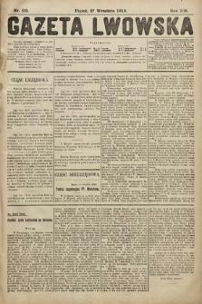 Gazeta Lwowska. 1918, nr219
