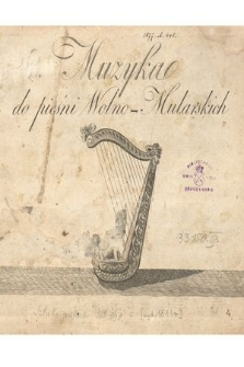 Muzyka do pieśni wolno-mularskich