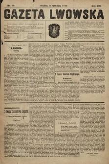 Gazeta Lwowska. 1918, nr281
