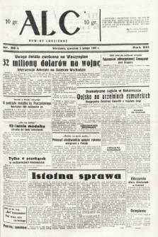 ABC : nowiny codzienne. 1938, nr36 A
