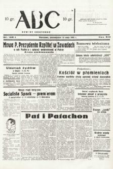 ABC : nowiny codzienne. 1938, nr146 A