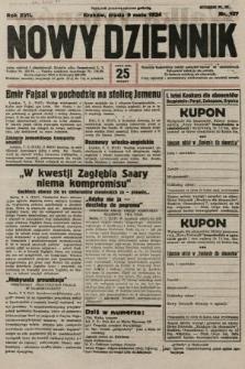 Nowy Dziennik. 1934, nr127