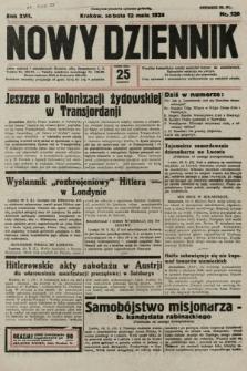 Nowy Dziennik. 1934, nr130