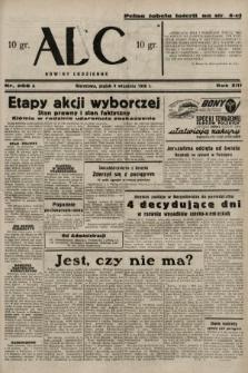 ABC : nowiny codzienne. 1938, nr266 A