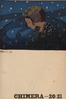 Chimera. T. 7, 1904, z. 20/21