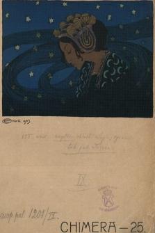 Chimera. T.9, 1905, z.25