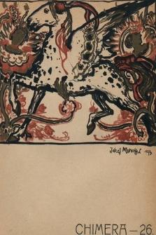 Chimera. T.9, 1905, z.26