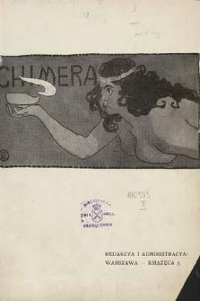 Chimera. T. 1 [całość]