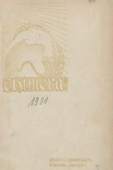 Chimera. T. 2 [całość]