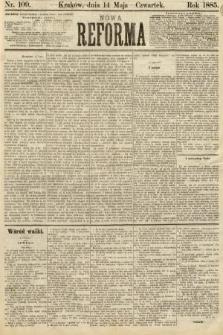 Nowa Reforma. 1885, nr109