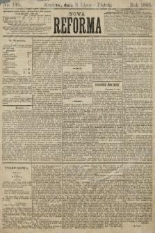 Nowa Reforma. 1885, nr148