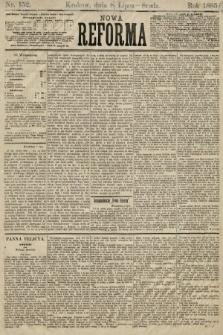 Nowa Reforma. 1885, nr152