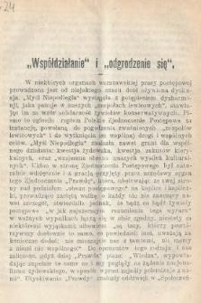 Wiedza : tygodnik społeczno-polityczny, popularno-naukowy i literacki. R. 4, 1910, nr24