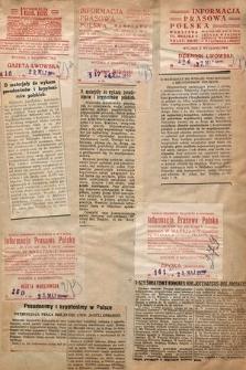 O materiały do wykazu pseudonimów i kryptonimów polskich