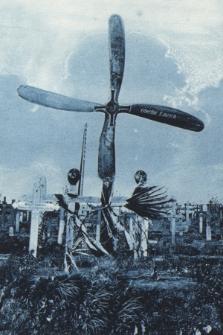 Jarosław, po inwazyi : groby poległych bohaterów = die Heldengräber am neuen Friedhof