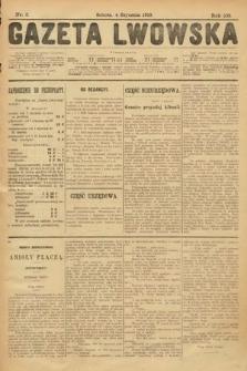 Gazeta Lwowska. 1913, nr2