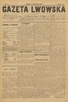 Gazeta Lwowska. 1913, nr6