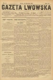 Gazeta Lwowska. 1913, nr19