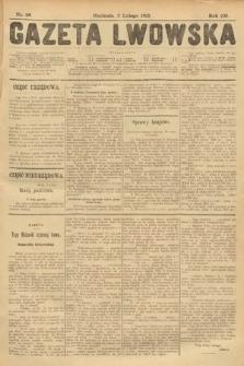 Gazeta Lwowska. 1913, nr26