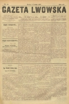 Gazeta Lwowska. 1913, nr28